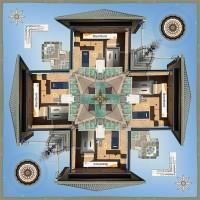 Brentford Mandala